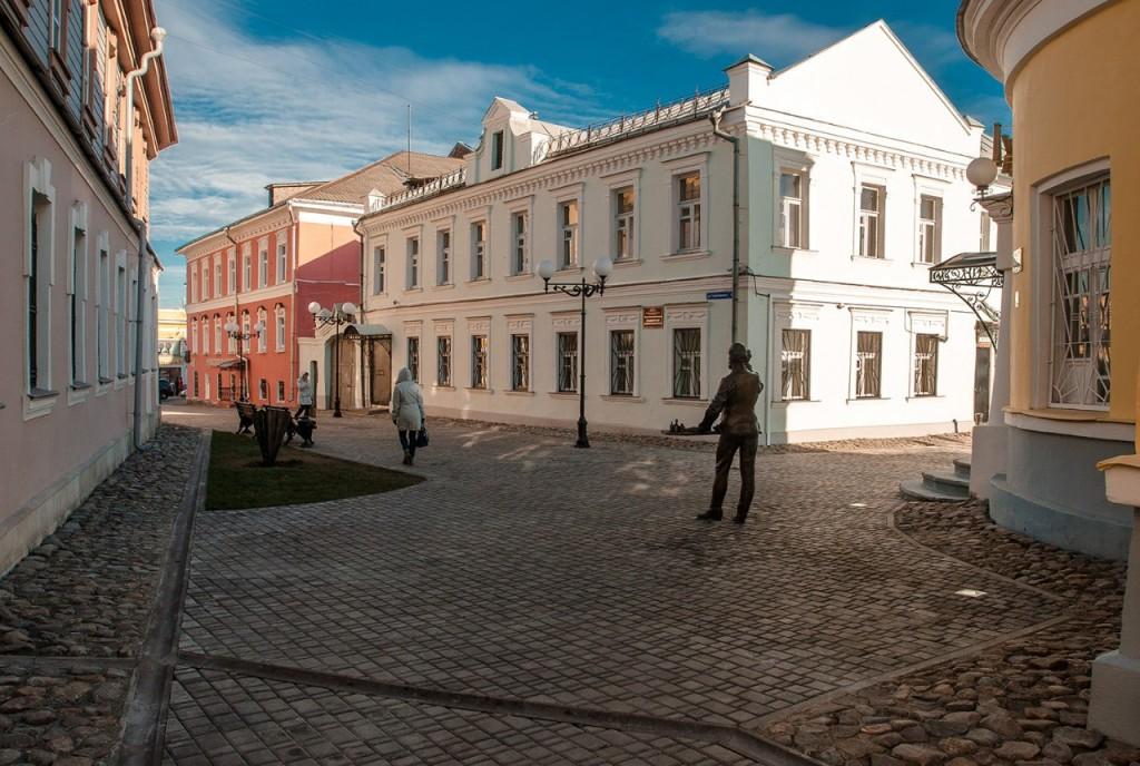 Фотография Бориса Пучкова